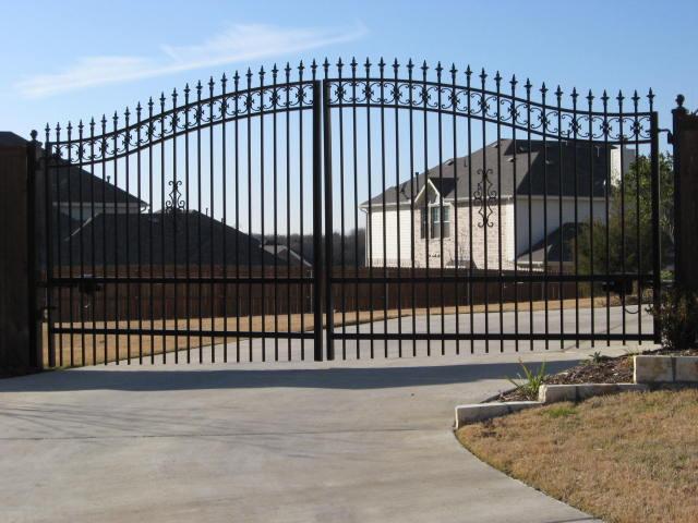 Solar Gate Company Dallas Fort Worth